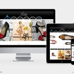 loiba, diseño web