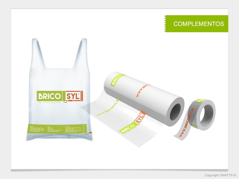 Complementos BRICOsyl