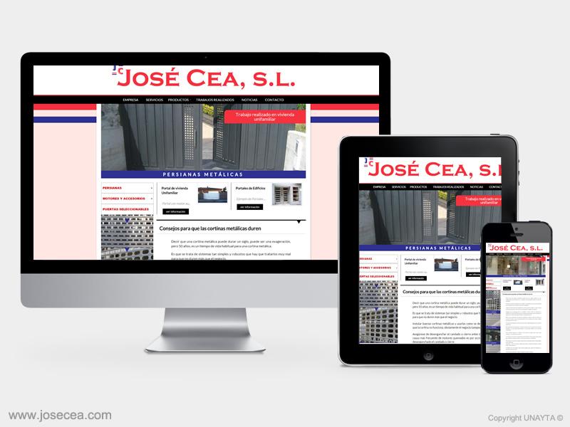 josecea.com