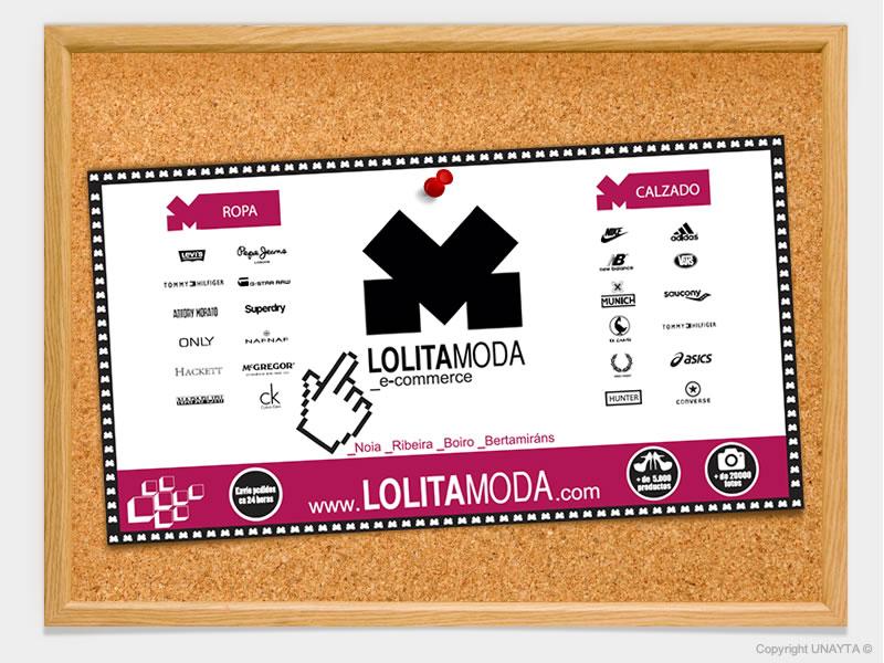 cartel-slide-lolita-moda-unayta-diseño-gráfico