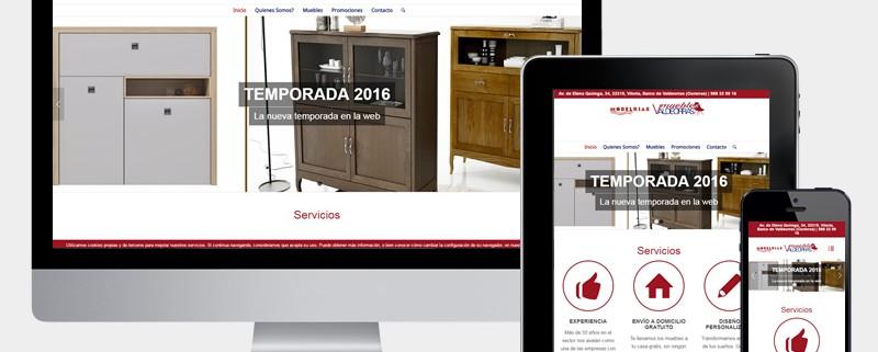 Web-MueblesValdeorras