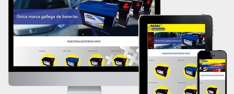 baterias mmc