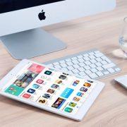 creación de aplicaciones móviles