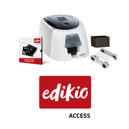Edikio Access Pack