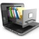 Digitalización de documentos en Galicia