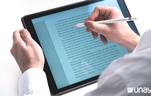 Todo lo que debes saber sobre la firma digital y biométrica