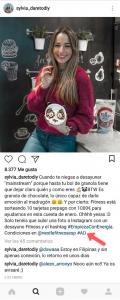 La influencia de Instagram