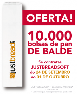 Oferta Justbreadsoft