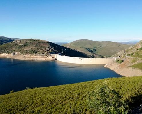 Hidroeléctricas Vilariño de Conso